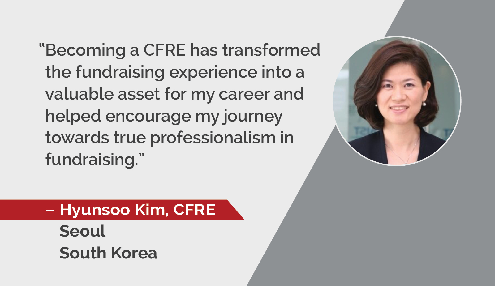 Cfre Certification Cfre International